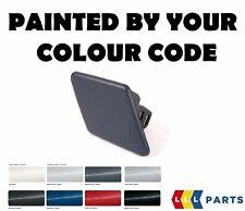 NUOVO BMW E90 E91 M Sport Faro Anteriore N/S rimasti Rondella Tappo dipinto da il codice di colore