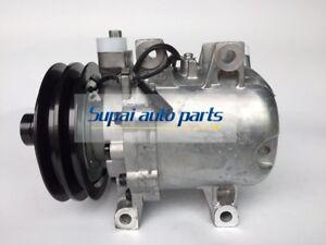 New A/C Compressor CR14 8973694150 For ISUZU DMAX KB250 KB300 2.5D 3.0TD