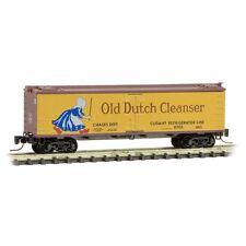 Micro-Trains Z Scale Cudahy Refrigerator Line 40' Wood Reefer #2 51800440
