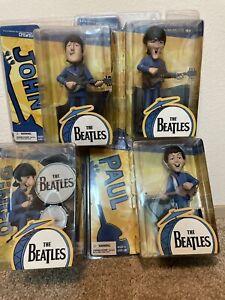 The Beatles Cartoon Series McFarlane Toys Spawn 2004