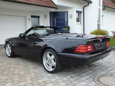 original Mercedes SL Final Edition Facelift Heckleuchten Rücklichter SL R129