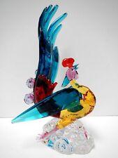 Swarovski Crystal Tutelary Spirit - Elysian Phoenix 5000549 NIB with COA