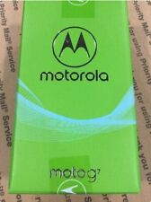Motorola Moto G7 - 64GB - Black (Unlocked) Smartphone xt192-6