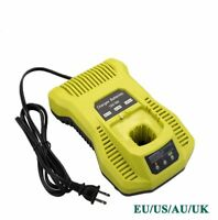 P117 Universal Charger for RYOBI 12V 14.4V 18V Ni-CD Ni-MH Li-ion Battery