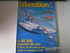 **y Fana de l'aviation n°345 Le SE 200 / Blackburn Skua et Roc / Operation Hydra