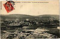 CPA   Saint-Mihiel - La Table du Diable - Vue générale des Casernes ... (432012)