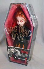 LDD living dead doll SERIES 4 * INFERNO * SEALED