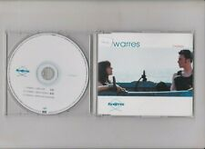 TWARRES Children 3 TRACK CD SINGLE W ENHANCED CLIP DUTCH POP FOLK