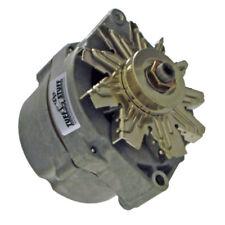 Tuff Stuff Alternator 7102; External Regulator OE-Wire Satin 80 Amp