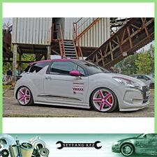 V-Maxx Suspensión Roscada Peugeot 208 Todos 1.4 Vti + 1.6 + Gti + Hdi + Tüv 47mm