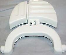 Thetford 33198 Pedal Package White Toilet Part