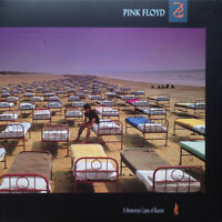Pink Floyd - A Momentary Lapse Of Reason - 180g Remastered Vinyl LP *NEW/SEALED*