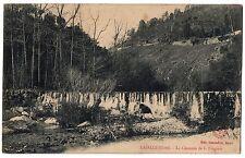 CPA 30 - LASALLE (Gard) - La Chaussée de la Frégière