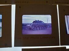 35mm Slides Vietnam War Military Men tanks jeeps Can Tho Tan Lyn 38 slides