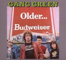 Gang Green - Older Budweiser - 1989 Skate Punk NEW Cassette