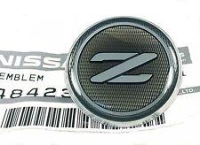 300ZX (Z32) Steering Wheel Horn Pad Emblem, 1990-1993, OEM NEW!