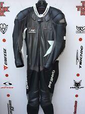 Hein gericke pro sports one piece leather race suit uk 40 euro 50