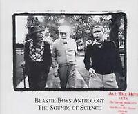 The Sounds of Science von Beastie Boys | CD | Zustand gut