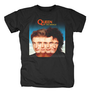 QUEEN - The Miracle T-Shirt
