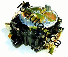 MARINE CARBURETOR 4 BARREL ROCHESTER QUADRAJET SEA RAY 350 CID 5.7 LITER 270 HP