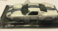 "DIE CAST "" FORD GT40 "" DREAMS CAR SCALA 1/43"