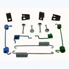 Drum Brake Hardware Kit-Drum Rear Carlson H7307 fits 00-01 Ford Focus
