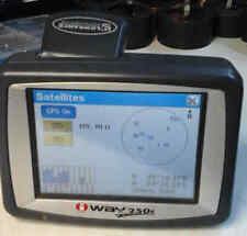 Lowrance iWay 250C 3.5-Inch Portable GPS