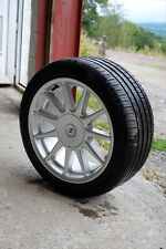 """Hartge 17"""" Type D - BMW E36 E46 Z3 etc. - Alloy Wheels & Pirelli Tyres"""