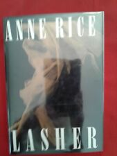 Lasher * Anne Rice * 1993 * First Edition * Hardcover *