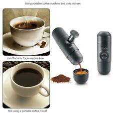 MiniPresso Portable Espresso Maker Hand-pump Expresso Coffee Machine US Stock