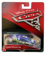 2018 Disney Pixar Cars 3 Parker Brakeston #68 N2O Cola