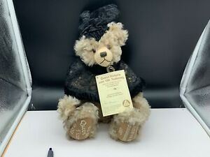 Hermann Teddy Bear 13 13/16in Limited Auflage. Top Conditino