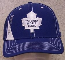 Embroidered Baseball Cap Sports NHL Toronto Maple Leafs NEW 1 size fits all  #2