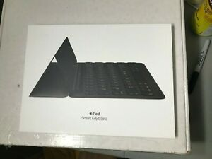 Apple Smart Keyboard iPad 7th Gen iPad Air 3rd Gen iPad Pro 10.5-inch MX3L2LL/A