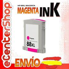 Cartucho Tinta Magenta / Rojo NON-OEM HP 88XL - Officejet Pro L7590