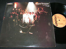ABBA Super Trouper/ Hungarian LP 1981 PEPITA SLPXL 17673