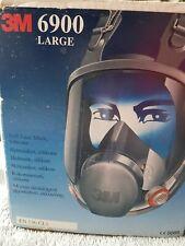 3M 6900 large full face mask