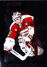 1995-96 Score Black Ice #78 Jim Carey