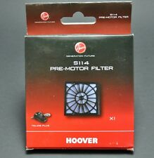NUOVO Originale Hoover Filtro Cartuccia Filtro Motore s114 TELIOS PLUS N.: 35601288