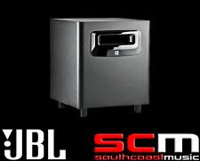 "JBL LSR310S 10"" Powered Studio Subwoofer 200 W Class D Monitor Pro"