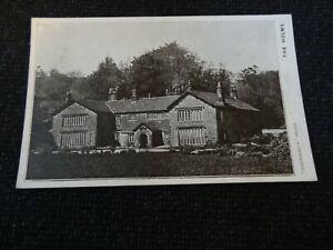 The Holme Postcard Clivinger Burnley Lancashire - 40234
