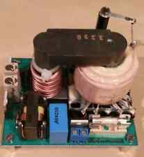 Hochspannungswandler mit AC Ausgang  HVGEN10AC v3.1 (Hochspannung Tesla Trafo)