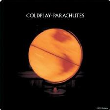 COLDPLAY Coaster Single Sottobicchiere OFFICIAL MERCHANDISE