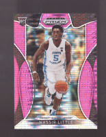2019/20 Prizm Draft Picks NASSIR LITTLE Pink Pulsar Rookie UNC Mint RC