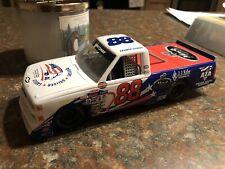 NASCAR SUPERTRUCKS #88 TERRY COOK MACK TRUCKS 1/24 Scale Diecast