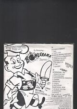 IN AMAZING BOWLERAMA STEREO - various artists LP 10""