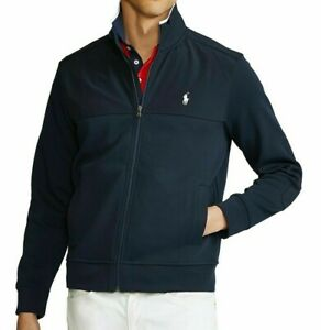Polo Sport Ralph Lauren Modern Gentleman Full Zip Track Jacket Jogger Running