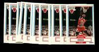 1990 FLEER #26 MICHAEL JORDAN LOT OF 20 NMMT *INV5849