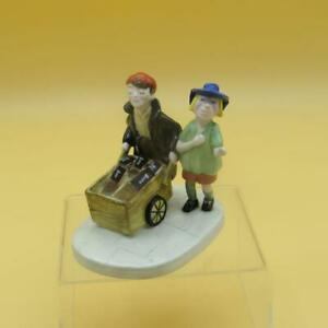 Royal Doulton Advertising Characters Bisto Kids Great Gift Idea