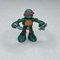 """Raphael Viacom Playmates TMNT Teenage Mutant Ninja Turtles 2.5"""" Action Figure"""
